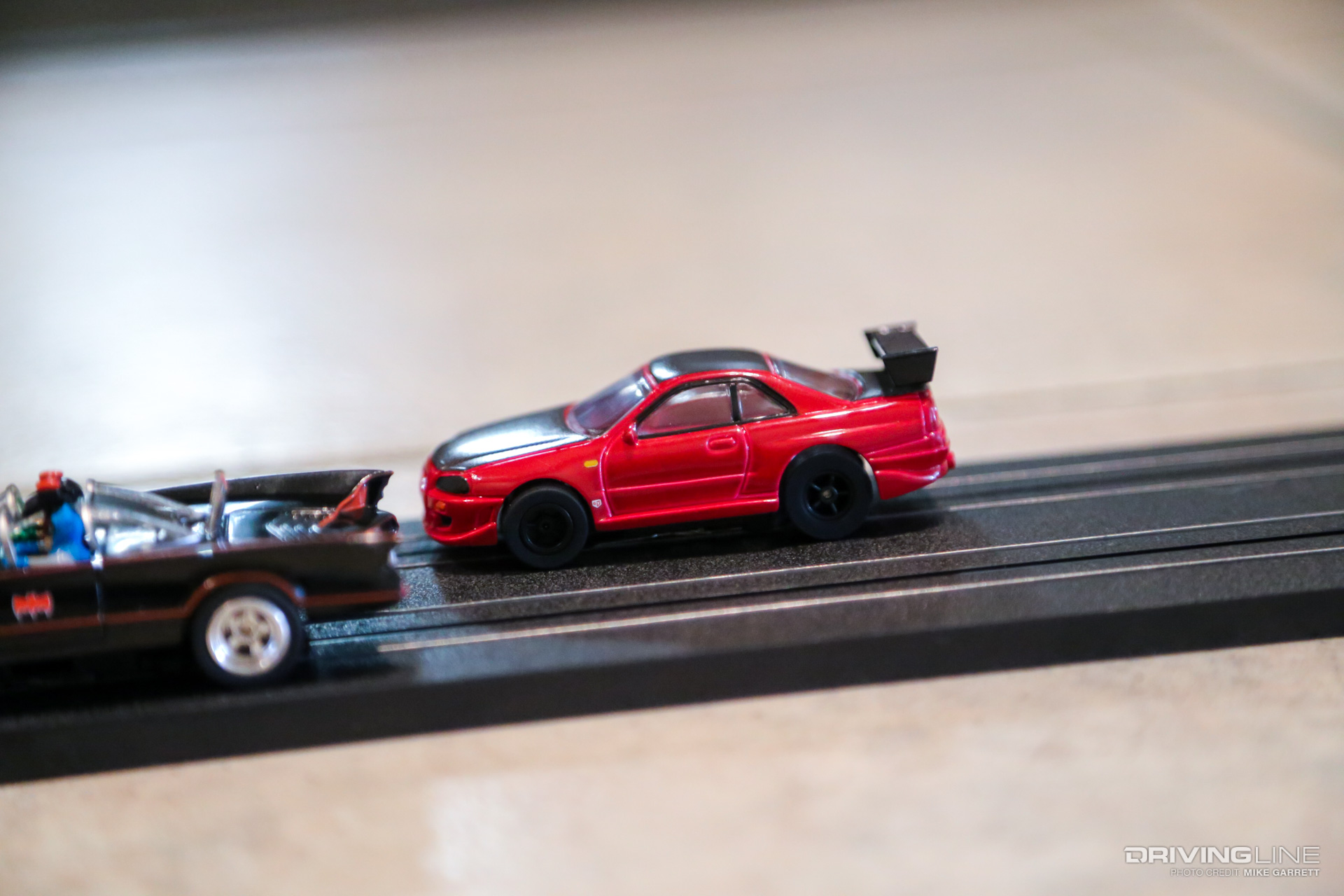 Slot Cars Forever Rediscovering The Fun Of Miniature Racing With Auto World Drivingline