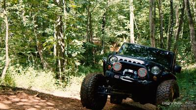 Hydraulic-Assist: The Best Jeep Steering Upgrade You'll Ever