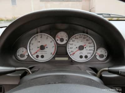 Looking Back: Driving A Bone-Stock 2004 Mazdaspeed MX-5