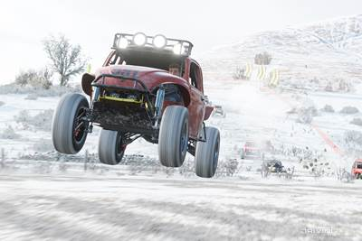 Forza Horizon 4 Review: The Open World King | DrivingLine