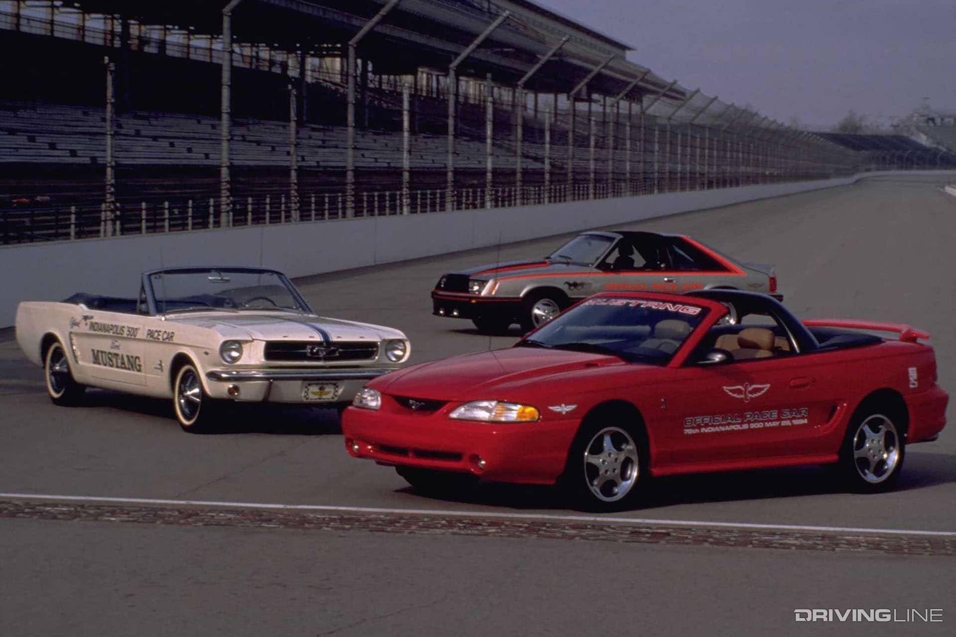 Underrated Performance Machine 1994 1998 Mustang Drivingline