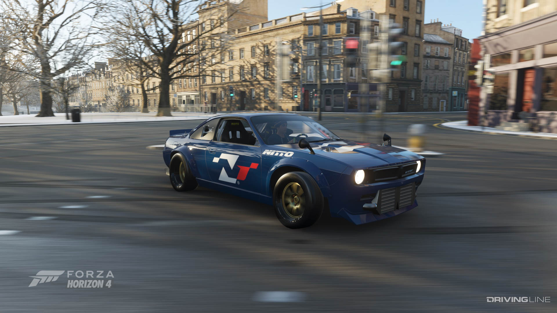 Survival of the fastest forza 7