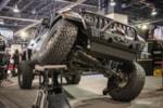 SEMA Jeep JL Flexing