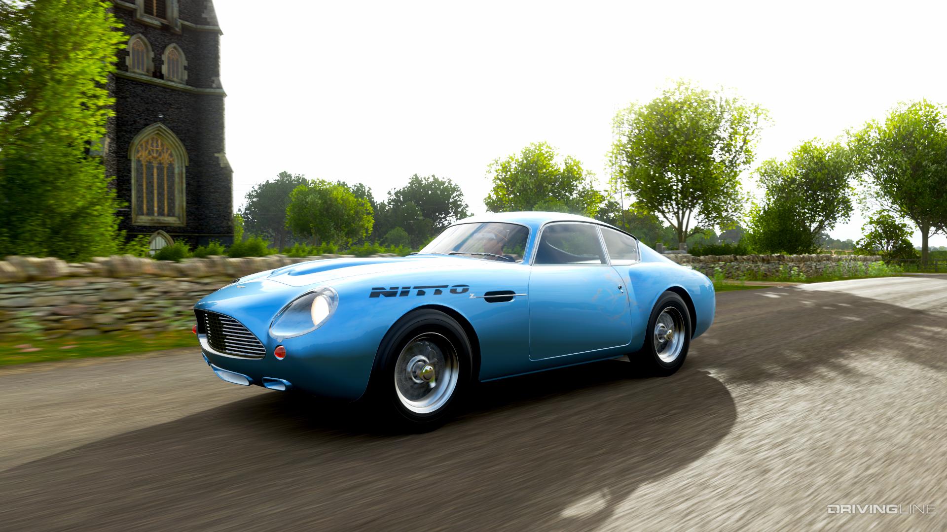 Ranking Every Barn Find In Forza Horizon 4 Drivingline