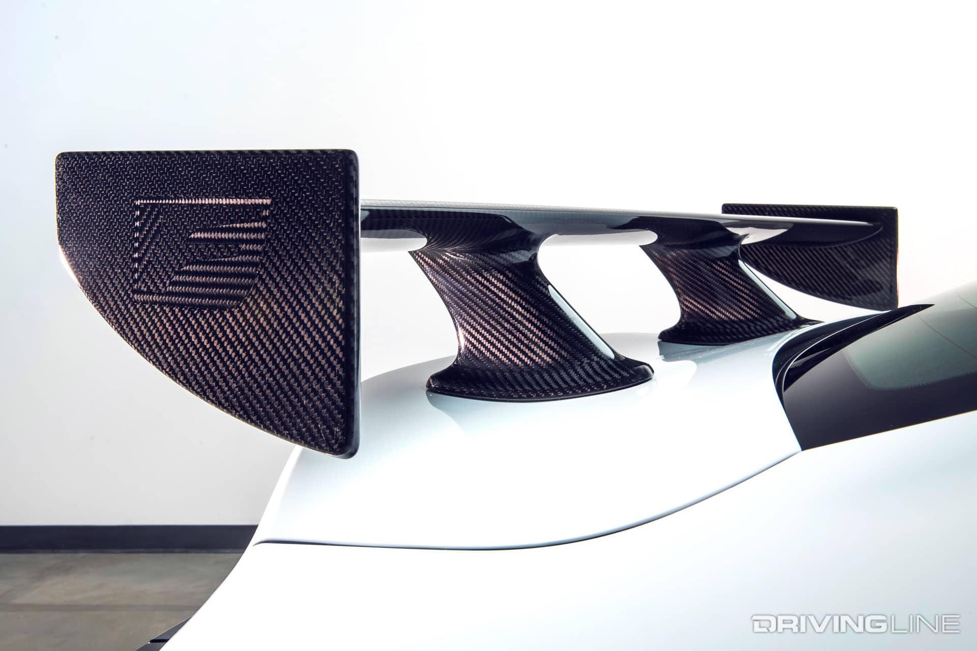 2020 Lexus Rc F Gets New Track Edition Drivingline