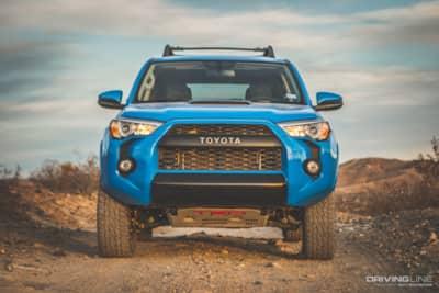 Toyota Axles