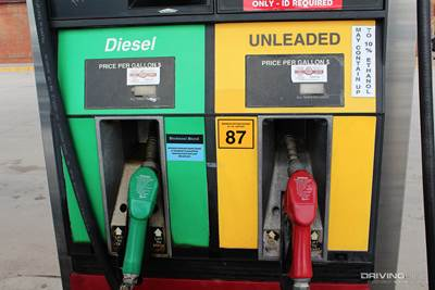 Diesel Gas Station Near Me >> Nightmare Scenario What To Do If Gas Is Put In Your Diesel
