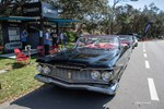Hagerty's Ride and Drive Events allow people to get behind the wheel of a classic car, such as this Plymouth Fury. photo credit: Tara Hurlin