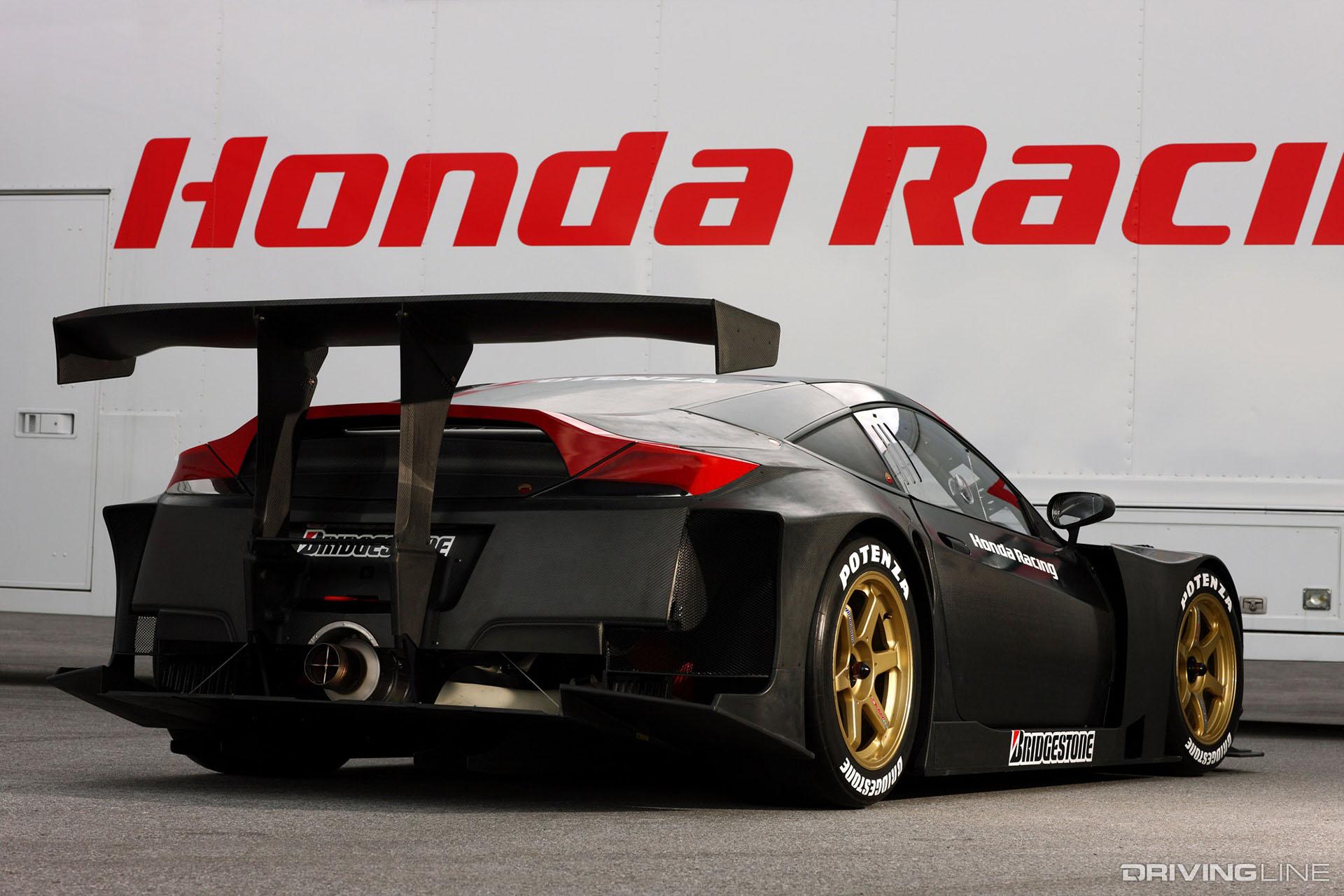 Kekurangan Honda Hsv Spesifikasi