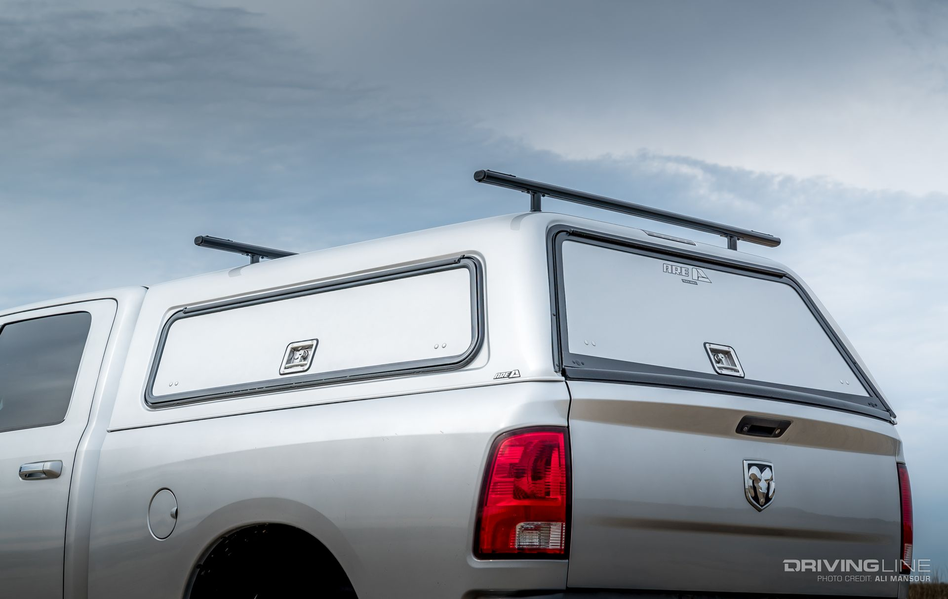 Overland Upgrades A R E Cx Hd Series Cap Review