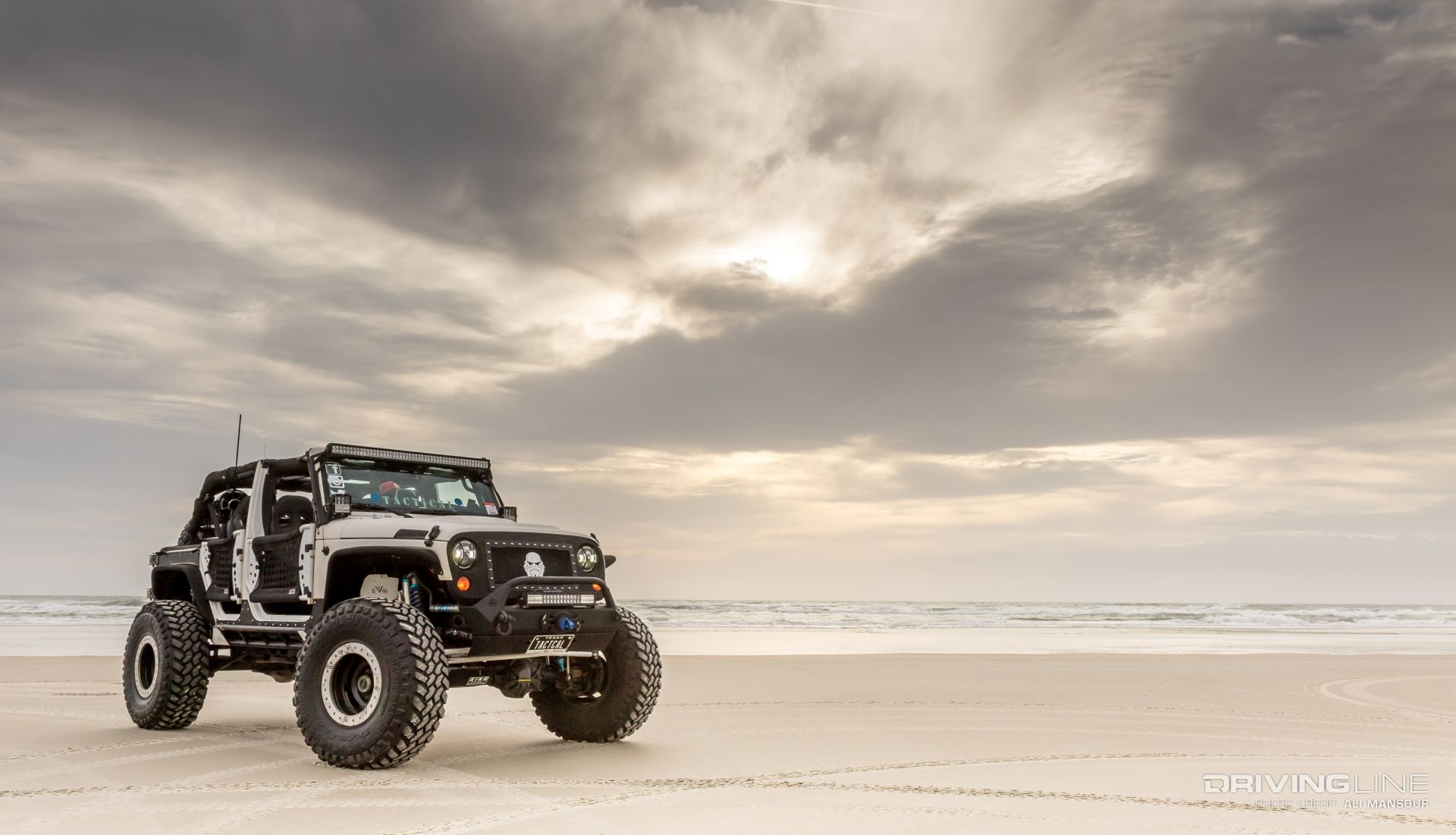 10 Reasons to Be at Jeep Beach | DrivingLine