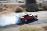 Jimmy Up Matsuri drift bash Nissan S13 240SX drifting