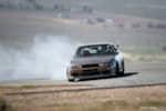 Jimmy Up Matsuri drift bash Nissan S13 240SX coupe drifting