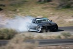 Jimmy Up Matsuri drift bash V8 Nissan S14 240SX drifting