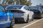Unplugged Performance Tesla S-APEX Model S Tesla Corsa