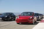 Tesla racing Tesla Corsa photo credit: Andrew Modena