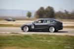 Tesla Model 3 Tesla Corsa photo credit: Andrew Modena