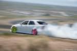 Jimmy Up Matsuri drift bash David Lim's Lexus IS300 Drifting