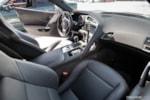 Jimmy Up Matsuri drift bash Parts Shop MAX C7 Corvette DriftVette interior