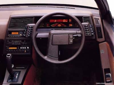 Subaru Xt The Turbo Wedge That Time Forgot Drivingline
