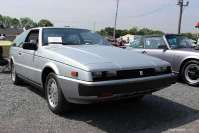 1983-1993 Isuzu Impulse: Giugiaro's Forgotten Turbo Hatch