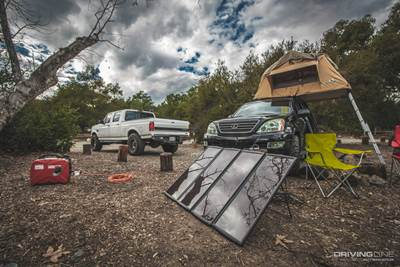 5 Harbor Freight Essentials for Off-Road Camping | DrivingLine