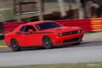 Dodge racing at Gridlife Mid-Ohio photo credit: Tara Hurlin