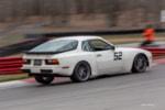 Porsche at Gridlife Mid-Ohio photo credit: Tara Hurlin
