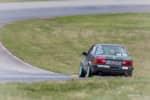 """Stressed"" BMW cornering at Gridlife Mid-Ohio photo credit: Tara Hurlin"