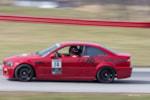 Chris Neuman piloting BMW M3 at Gridlife Mid-Ohio photo credit: Tara Hurlin