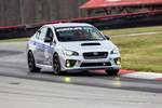 Subaru at Gridlife Mid-Ohio photo credit: Tara Hurlin