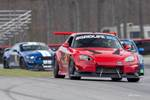 DMN Racing Honda S2000 at Gridlife Mid-Ohio photo credit: Tara Hurlin