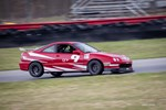 3 wheeling Acura at Gridlife Round 1 Mid Ohio photo credit: Tara Hurlin