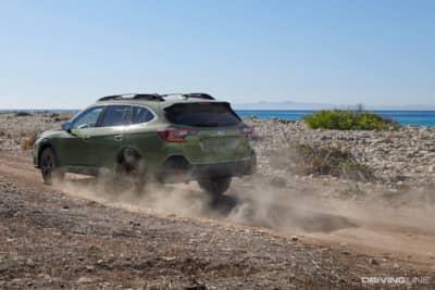 Subaru Reveals Turbocharged 2020 Outback   DrivingLine