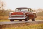 """""""1956 Chevrolet Bel-Air LS2"""""""
