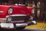 """""""Chevrolet Bel-Air front side"""""""