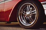 Budnik Custom wheels