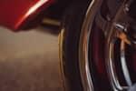 """Nitto Tire NT555"""