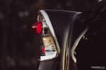 """Chevrolet Bel Air tail light"""