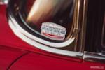Chevrolet Tri-5 sticker