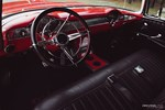 """Chevrolet Bel Air interior"""