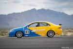 Honda Spoon Accord Euro R side profile photo credit: Luke Munnell