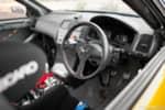 Honda Spoon Accord Euro R interiot steering wheel detail photo credit: Luke Munnell