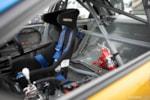 Honda Spoon Accord Euro R interior photo credit: Luke Munnell