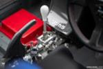 Honda Spoon Accord Euro R shifter detail photo credit: Luke Munnell