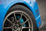 Honda Spoon Accord Euro R Nitto NT01 tire detail photo credit: Luke Munnell