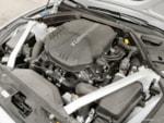 2019 Genesis G70 3.3-liter V6TT.
