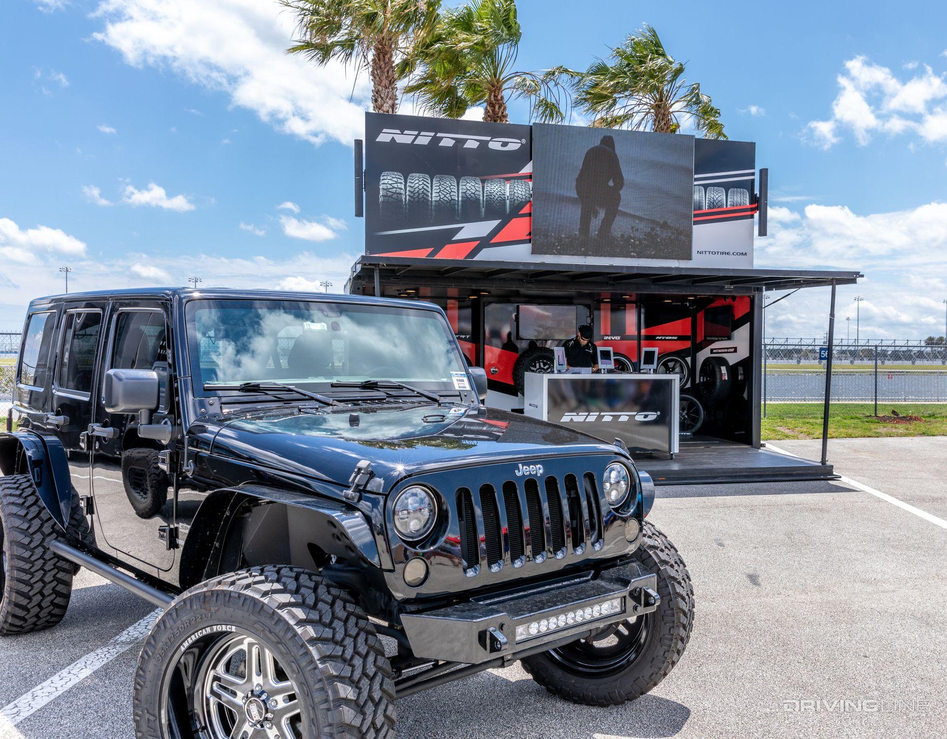 Beachin' Good Time: Inside Jeep Beach 2019 | DrivingLine