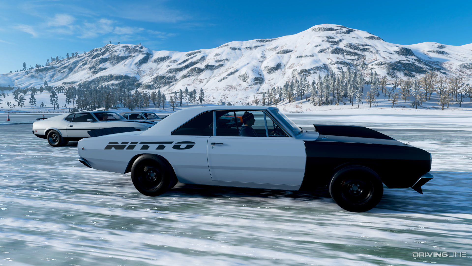 Fastest Car In Forza Horizon 4 For Each Drag Strip Drivingline