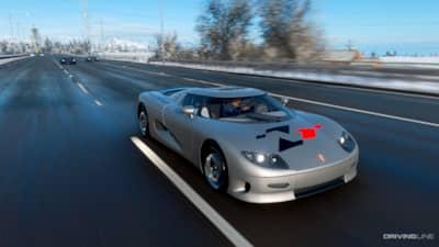 Fastest Car In Forza Horizon 4 For Each Drag Strip Drivingline